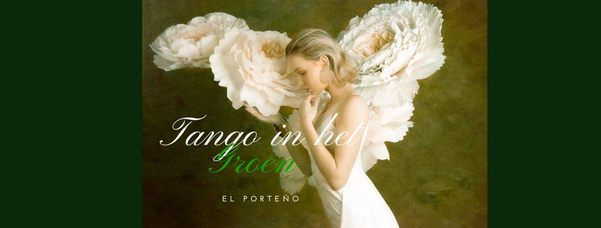 Argentijnse Tango School en Milonga